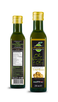 250ml. Marasca_White Truffle_8013025089112