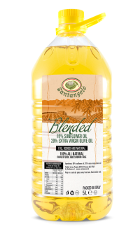 Blended Oil SANTANGELO 80-20