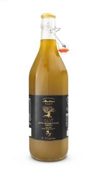 Olio Extra Vergine D'oliva Grezzo - 100 italiano