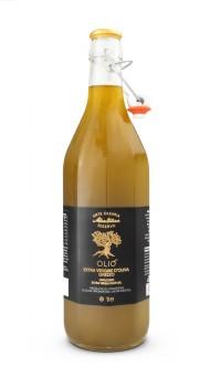 Olio Extra Vergine D'oliva Grezzo - Unione Europea