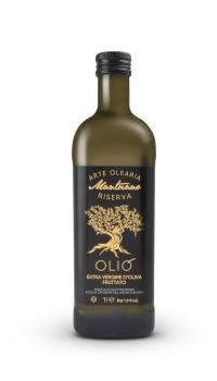 Olio Extra Vergine D'oliva - Fruttato