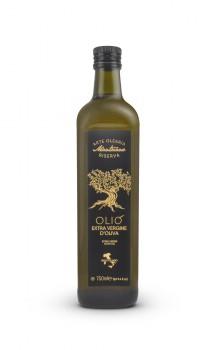 Olio Extra Vergine Doliva - 100 italiano riserva